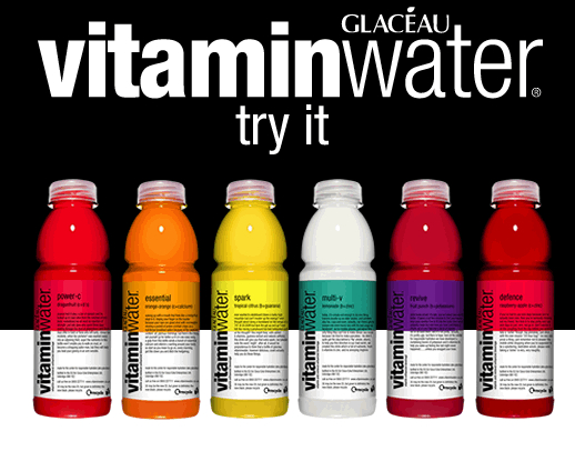 vitaminwater.com