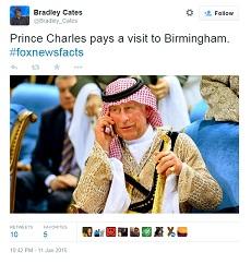 prince charls