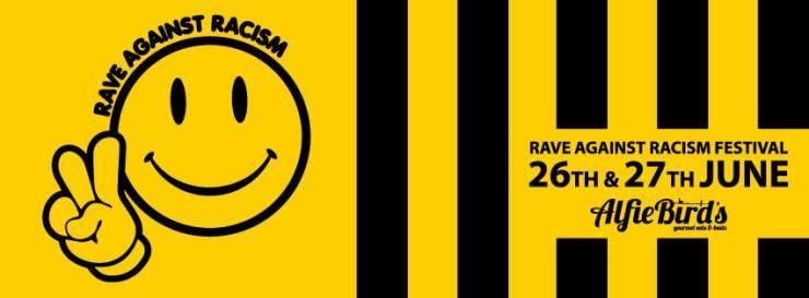 Rave banner