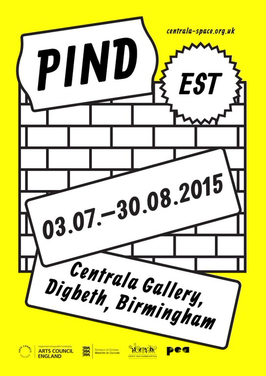 pind poster