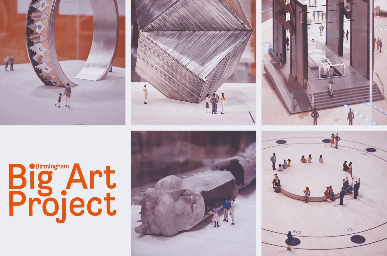 big art talks
