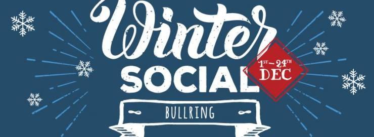 winter-social